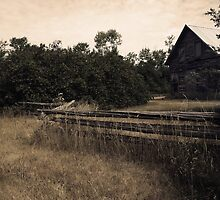 Weathered by Paraplu Photography