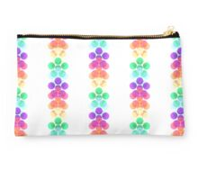 Flower Chain Studio Pouch