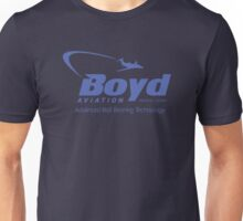 Boyd Aviation Unisex T-Shirt