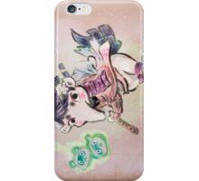 Muramasa Crossing iPhone Case/Skin