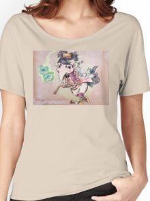 Muramasa Crossing Women's Relaxed Fit T-Shirt