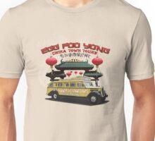 Egg Foo Yong China Town Bus Tours Unisex T-Shirt
