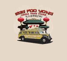 Egg Foo Yong China Town Bus Tours Unisex T-Shirt