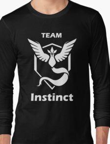 PokeTroll Shirt Instinct Long Sleeve T-Shirt