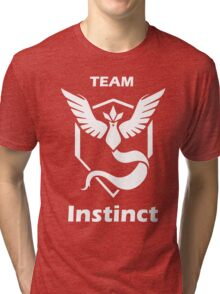 PokeTroll Shirt Instinct Tri-blend T-Shirt