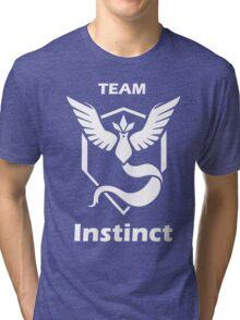 PokeTroll Shirt Instinct Tri-blend T-Shirt