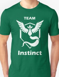 PokeTroll Shirt Instinct Unisex T-Shirt