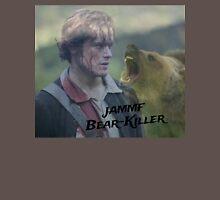 Jamie Fraser-Bear-Killer Unisex T-Shirt