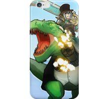 Riven phone case iPhone Case/Skin