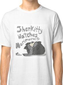 Sherkitty Watches MoriMousey Classic T-Shirt