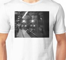 Los Angeles Metro Rail Unisex T-Shirt