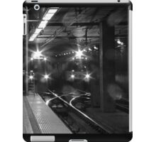 Los Angeles Metro Rail iPad Case/Skin