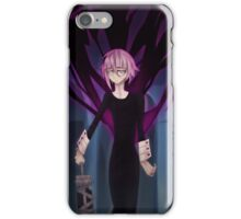 """""""My Blood Is Black, You Know..."""" iPhone Case/Skin"""