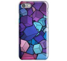 Cube phone case iPhone Case/Skin