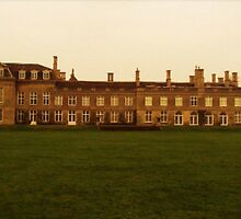 Boughton House - Northamptonshire by ITAU