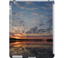 Morning Sunrise iPad Case/Skin