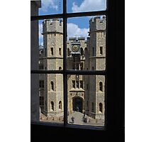 Crown Jewels Photographic Print