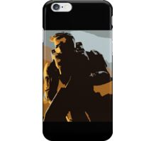 Master Chief Guardians HALO iPhone Case/Skin