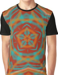 Colors of the Southwest Graphic T-Shirt