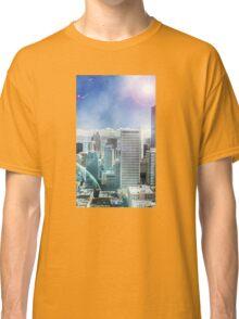 Galaxy Utopia Classic T-Shirt