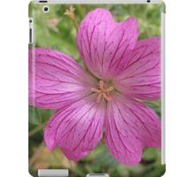 Pinking Sheer iPad Case/Skin