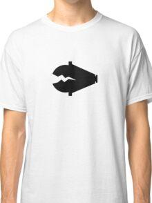Broken Diff Classic T-Shirt