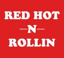 Red Hot N Rollin by firejonbarry