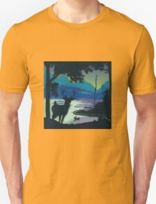 My Nature Collection No. 87 Unisex T-Shirt