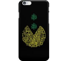 is the game over? iPhone Case/Skin