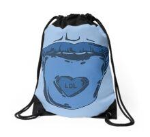 LoveHeart Drawstring Bag