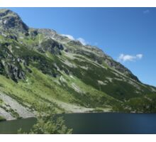Nationalpark Hohe Tauern, Salzburg Austria Sticker