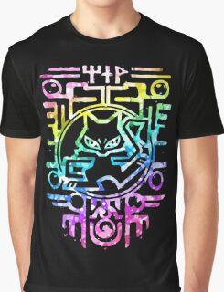 Mew - Pokémon Graphic T-Shirt