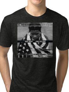 Asap Rocky - Long Live Asap Tri-blend T-Shirt