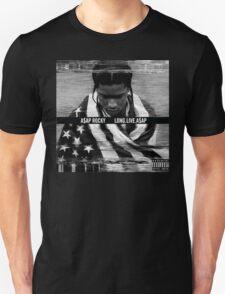 Asap Rocky - Long Live Asap Unisex T-Shirt