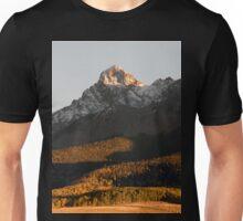 San Juan Mountains Colorado Unisex T-Shirt