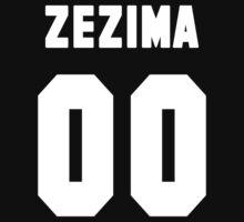 Zezima Jersey by Shit