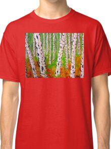 A Walk Through the Trees Classic T-Shirt