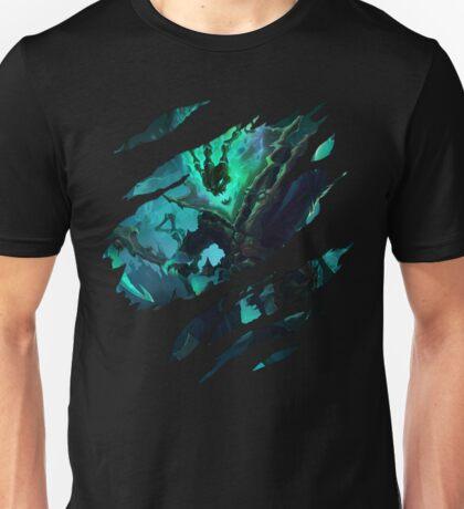 The Chain Warden Unisex T-Shirt