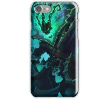 The Chain Warden iPhone Case/Skin