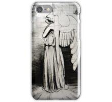 Weeping Angel iPhone Case/Skin