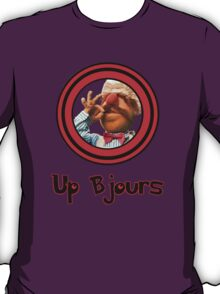 Up Bjours T-Shirt