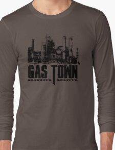 Gas Town Long Sleeve T-Shirt
