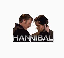 Hannibal and Will  Unisex T-Shirt