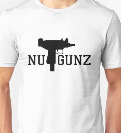 Nu Gunz Logo Unisex T-Shirt