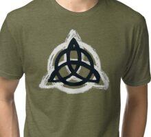 Urban Triquetra Tri-blend T-Shirt