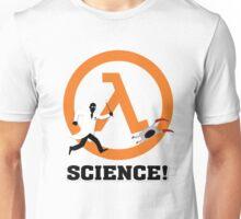 Science! Unisex T-Shirt