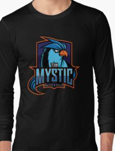 Team Mystic Long Sleeve T-Shirt