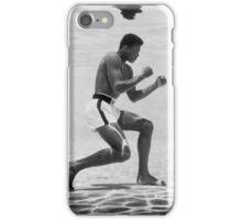 "Muhammad ""The Greatest"" Ali iPhone Case/Skin"