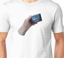 "Need a ""Hand""? Unisex T-Shirt"