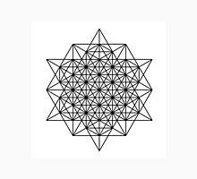 Star tetrahedron Unisex T-Shirt